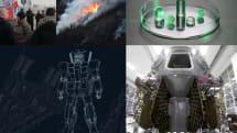 1月にSpaceX宇宙船が試験飛行・動く実物大ガンダム・膝の軟骨治療に画期的なゲル素材 : #egjp 週末版143