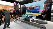 LG starts teasing 2019's OLED TVs