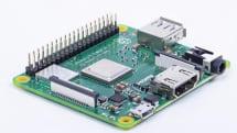 「Raspberry Pi 3 Model A+」発表。小型低価格なAシリーズの新モデル、CPU強化にWiFi対応