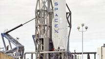 SpaceX、7000基以上の衛星打上げ承認獲得。総数1万2000基の衛星コンステレーション計画着々