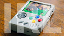 What we're buying: RetroStone's smart take on retro handheld gaming