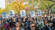 Google Walkout leaders call for transparency on sexual misconduct