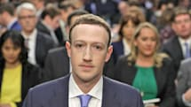 FacebookザッカーバーグCEO、アップルからの批判に激怒して「Androidだけ使え」と命じたとのうわさ