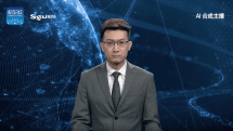 中国でAIニュースキャスター2人がデビュー。リアルな外観とそれほどでもない喋りに視聴者ザワつく