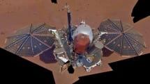 NASA's InSight lander is ready to monitor marsquakes