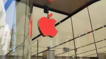 12月1日は世界エイズデー、Appleロゴが赤く染まる
