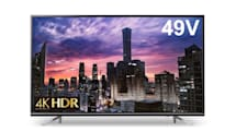 グリーンハウスの4K/HDR対応49型液晶テレビ、ゲオ店頭やオンラインショップ限定で発売