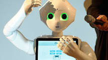 ソフトバンク、Pepperを100台以上寄付 北米の教育機関に