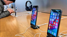 German court bans some iPhone sales over Qualcomm dispute