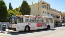 カリフォルニア、2040年までに無公害バスへ完全移行。州の温室効果ガス排出を40%削減