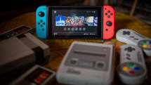 Nintendo Switch Onlineでスーファミゲームが遊び放題に?コード内に『スーパーマリオワールド』等を発見
