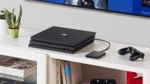 希捷为 PS4 玩家准备了一款带 PlayStation 标的 2TB 硬盘