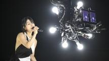 PS VRで観る宇多田ヒカル『光』『誓い』配信開始。「近過ぎてイケナイものを観てるよう」な3D収録