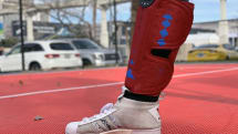 Spryng is tech-laced compression wear for speeding up workout recovery