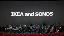 IKEA、SONOSとコラボしたスマートスピーカーを米国で8月発売
