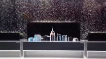 8K液晶、「巻ける」テレビが登場!ソニー・LGブースを動画でレポート:CES 2019