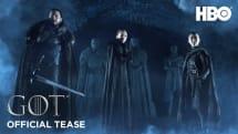 『ゲーム・オブ・スローンズ』最終シーズン8予告編公開。4月15日から世界同時放送