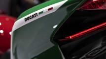 ドゥカティ「未来は電気にあり」CEOが発言。近い将来、電動バイクを量産へ