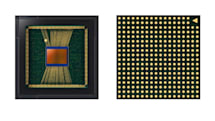 パンチホールスマホに最適な2000万画素イメージセンサー、サムスンが発表