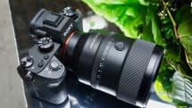 索尼要靠 135mm f/1.8 GM 全幅镜头为你带来更好景深效果