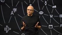 マイクロソフトCEO、HoloLensの米軍への供給に対する従業員の抗議受け入れず。「兵士を守るもの」と説明