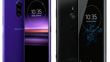 Xperia 1とXperia XZ3の仕様比較。有機ELは4Kに。トリプルカメラは瞳AFにも対応