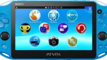 PS Vita、近日出荷完了予定と発表。約7年の歴史とソニー携帯ゲーム機の系譜がひとまず終了