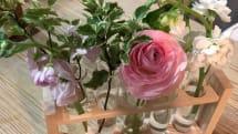 育児中でもお花を飾って優雅に暮らしたい!:ワーママのガジェット育児日記