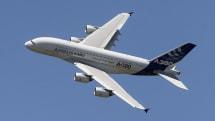 エアバス、世界最大の旅客機A380生産を中止へ。エミレーツ航空が大量キャンセル