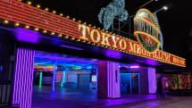 Pixel 3で大井競馬場の「TOKYO MEGA ILLUMINATION」を激写! 夜景モードの凄さに震える