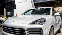 Porsche plans to electrify its best-selling Macan SUV