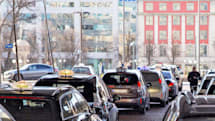 Oslo is working on wireless charging for its electric taxis