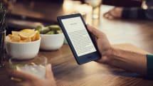 亚马逊推出一款带阅读灯、卖 658 的 Kindle 青春版
