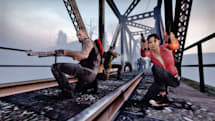 'Left 4 Dead' studio Turtle Rock returns with 'Back 4 Blood'