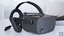 米HP、新型VRヘッドセット「Reverb」発表。前モデルから解像度が大幅向上、主に商業利用向け