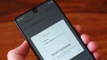 Gmailの「勝手にメール文章を考えてくれる」機能が全Androidに開放
