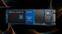 西数带来定位平价的 NVMe SSD