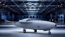 米空軍、AI自律飛行ドローン「Skyborg」計画発表。2023年末の試作機完成を予定