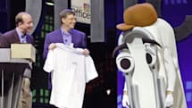 Microsoft revived and killed Clippy in a single day