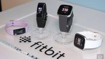 价格更亲民的 Fitbit Versa Lite 及 Inspire 系列国行上架