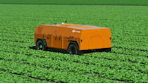 FarmWise and Roush are making autonomous vegetable weeders