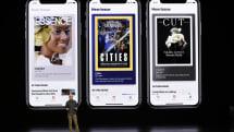 Apple News+アプリはApp Store規約違反?無料試用期間の説明が分かりにくいと開発者が指摘