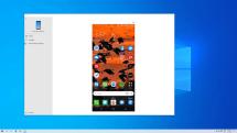 Windows 10 PCでAndroidスマホアプリをミラーリング/操作できる機能、Insider向けテスト開始