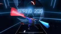 人気VR音ゲーBeat Saber、Oculus Questに発売日対応。ケーブルなしでフリースタイル斬撃