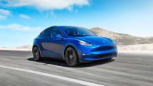 Elon Musk:中國製造 Model Y 計畫正式啟動