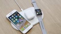 ワイヤレス充電マットAirPower、3月下旬に発売? アップルは商標を確保の動き