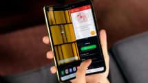 华尔街日报:三星因屏幕问题将延后推出 Galaxy Fold(更新:确认延后推出)