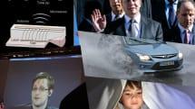 レーザーラジオで音楽を送信・NSAは電話盗聴をやめる?・マスクCEOがSECと和解合意 : #egjp 週末版162