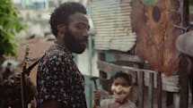 Donald Glover's new movie is streaming for free on Amazon