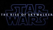 スター・ウォーズEp9原題は『ザ・ライズ・オブ・スカイウォーカー』。公開は予定通り12月20日